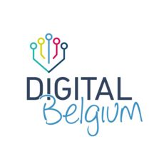 Réalisé avec le soutien de DIGITAL BELGIUM